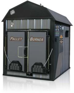 palletburner